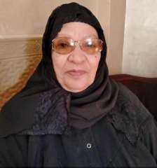 """""""الميدان """" تٌنعى وفاة والدة الشيخ عبد الفتاح الطاروطى"""