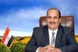 """النائب محمد عبدالحميد يوجه رسالة نارية لـ""""تامر أمين"""""""