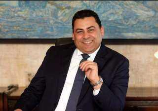 الرئيس التنفيذي للشركة المصرية للاتصالات: حققنا نمو وايرادات غير مسبوقة..وحصولنا على الترددات الجديدة سنقدم أفضل الخدمات لعملائنا