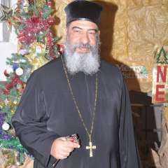 القمص يؤانس أديب وصول المطران نيقولاس هنري سفير الفاتيكان 10مارس القادم للغردقه