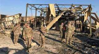 """العراق: العثور على منصة صواريخ ولا خسائر في استهداف """"عين الأسد"""""""