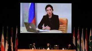 موسكو تستعيد 145 طفلاً روسيا من سوريا والعراق
