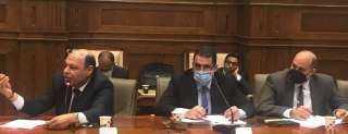 بحضور محافظ القاهرة ورئيس هيئة الاوقاف .. محلية البرلمان تزف بشري سارة لاهالي المطرية