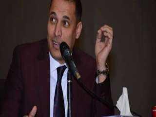 """مساعد رئيس حزب المؤتمر يهنئ """"أبوالغيط """"للتجديد له لفترة أخرى أمينا عاما لجامعة الدول العربية"""