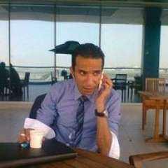 """""""الميدان نيور"""" تنعي وفاة خال زوجة الزميل حاتم حمدان"""