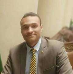 عضو المركزية للشباب بالناصري ينعي رئيس لجنة الدفاع بمجلس النواب