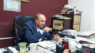"""""""تموين الإسكندرية"""" تحرر 298 محضرا في حملة مكبرة على الآسواق"""
