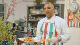 ميمو روما يعلن بدء مهرجان المكرونة والبيتزا الإيطالي في الإسكندرية غدا
