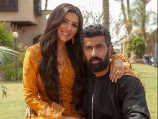 وقف التعامل مع المخرج محمد سامى و الجمهور يقول عقبال زوجته و اخته