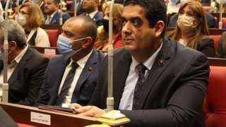 النائبان وليد التمامي ومحمد أبوحجازي يشيدون بمشروع قانون الصكوك ويعلنون الموافقة علية