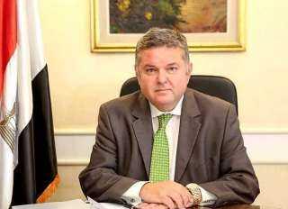 وزير قطاع الأعمال العام : نستهدف زيادة الصادرات المصرية وتوفير مدخلات الإنتاج من الأسواق العالمية