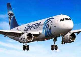 اليوم .. للطيران تسير 55 رحلة تنقل ما يقرب من 6 آلاف راكباً.. وأهم الوجهات لندن و باريس