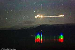 أبرزها أضواء هيسدالين .. 5 مناطق غامضة على كوكب الأرض
