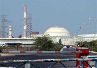 إغلاق مفاعل بوشهر النووي الإيراني لعدة أيام