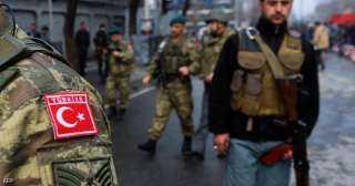 بعد انسحاب القوات الأمريكية .. تركيا تعرض خدماتها لبايدن فى أفغانستان