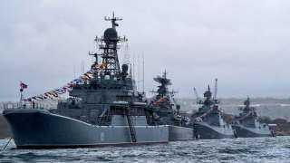 روسيا تعلن عن صدها لانتهاك جديد لسفينة بريطانية لحدودها