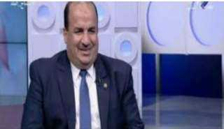 النائب محمد عبدالحميد :الرقابة الإدارية ضمير الدولة الذي يحرص على إقرار العدالة ومكافحة الفساد