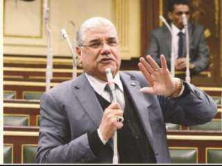 النائب محمود الصعيدى: الرقابة الإدارية حريصة على اقتلاع الفساد من جذوره واقرار العدالة