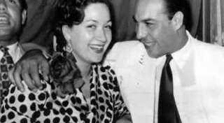 ذكرى وفاتة .. 6 نساء  في حياة فريد شوقي