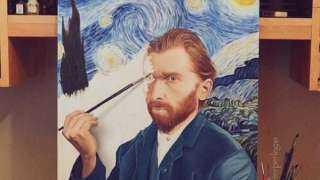 حرق لوحاته ومات منتحرًا .. وفاة الرسام العالمي فان جوخ