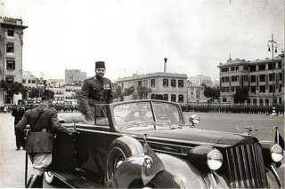 حكاية أول سيارة تدخل مصر..وإنشاء ناد السيارات الملكي..تفاصيل