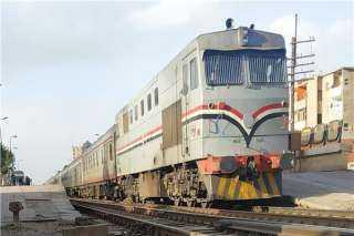 تعرف على تأخيرات حركة القطارات بمحافظات الصعيد اليوم