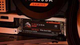 سيجيت تطلق أول قرص SSD متوافق رسمياً مع سوني بلاي ستيشن 5