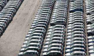 في يونيو .. ارتفاع مبيعات سيارات الركوب 70%