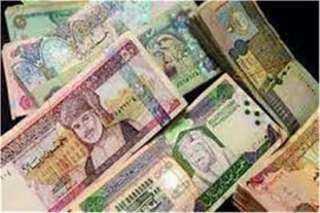 ننشر أسعار العملات العربية أمام الجنيه في البنوك اليوم 3 أغسطس 2021