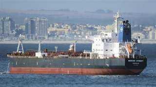 رحبت بانضمام الناتو..  بريطانيا تتهم إيران بالهجوم المتعمد على ناقلة النفط الإسرائيلية