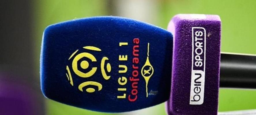 """لن تتمكن من بث المباريات .. """"بي إن سبورت"""" تشكوquot;الدوري الفرنسيquot;للجنة المنافسة الأوروبية"""