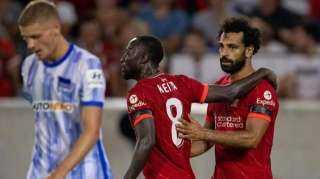 تقرير صحفية : ليفربول يمنح  صلاح أكبر راتب قي تاريخ النادي..أعرف السبب