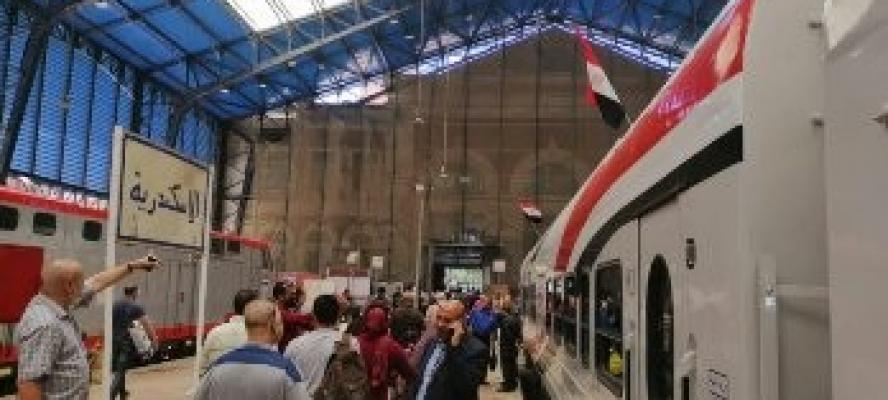 طوارىء في «السكة الحديد» ومترو الأنفاق .. جراء ارتفاع درجات الحرارة