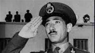زي النهارده.. محاكمة المشير عبد الحكيم عامر ..وتجريدة من مناصبة