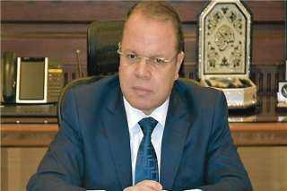 """""""القضاء الأعلى"""" يوافق على قرارات النائب العام بندب وتعيين محامين عموم"""