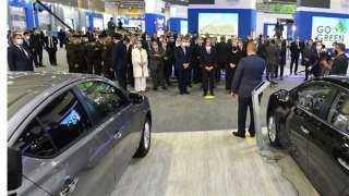المالية: حالة غير مسبوقة في مبيعات شركات السيارات المُجمعة محليًا