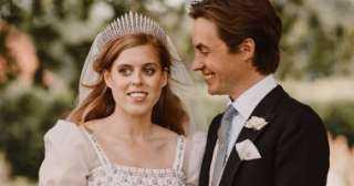 العائلة الملكية البريطانية تعلن ولادة أول طفلة للأميرة بياتريس