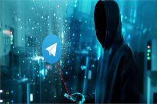 """""""تليجرام"""" يضم معظم مجرمي الإنترنت وقنوات الجريمة الإلكترونية"""