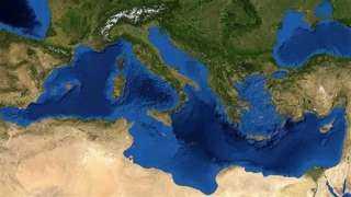 4 أسباب وراء تسمية البحر الأبيض المتوسط..تعرف عليها