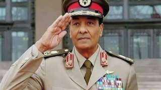 وزير العدل ينعى المشير طنطاوي: كان قائدًا حكيمًا وبطلًا مخلصًا