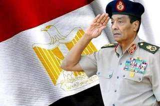 رئيس شباب البرلمان ناعيا المشير طنطاوي :فقدت مصر واحد من اعظم ابطالها