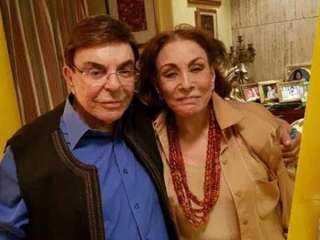 حقيقة وفاة سمير صبري ..مدير أعمالة يوضح