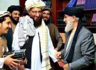 """مصادر: العقل المدبر """" لأسامة بن لادن"""" ينضم إلى طالبان"""