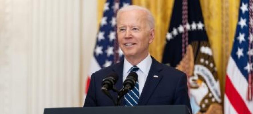 بايدن: واشنطن ستدافع عن نفسها وستستخدم القوة عند الضرورة
