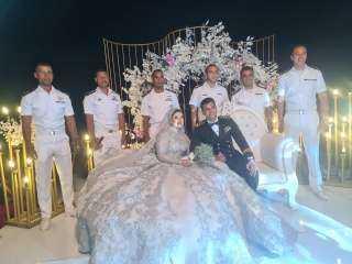 أحمد و وفاء في عش الزوجية