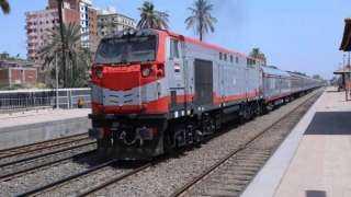 السكك الحديدية تكشف حقيقة تحصيل رسوم جديدة على حقائب الركاب