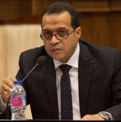 """""""ابوالوفا"""" القيادة السياسية تسعي لتنمية سيناء"""