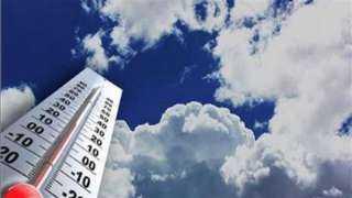 الأرصاد تكشف عن حالة الطقس حتى الخميس المقبل