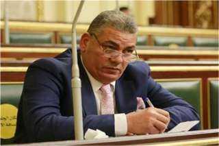 إصابة النائب خالد أبو نحول بإغماء خلال جلسة البرلمان
