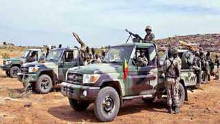 مقتل  وإصابة 6 جنود في هجومين منفصلين ببوركينا فاسو